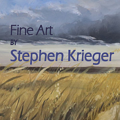 Stephen Krieger - Artist