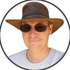 Stephen Mitchell - Artist
