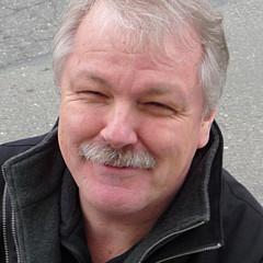 Stephen Prestek - Artist