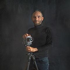 Stefano Orazzini - Artist