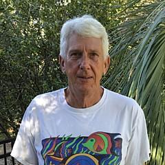 Steve Chase - Artist