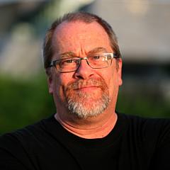 Steve Parr