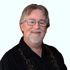 Steve Purifoy