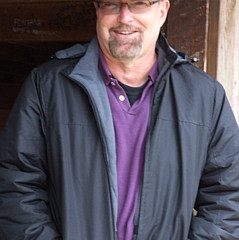 Steven Ellis