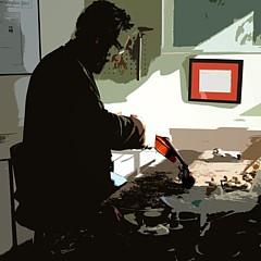 Steven Digman - Artist