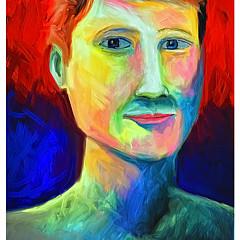 Steven Llorca - Artist