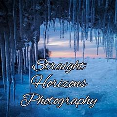 Straight Horizons Photography - Artist