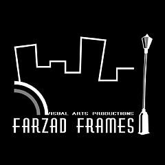 Farzad Frames - Artist