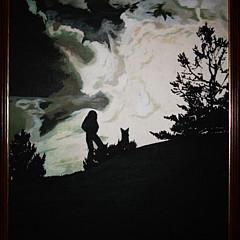 Stuart Engel - Artist