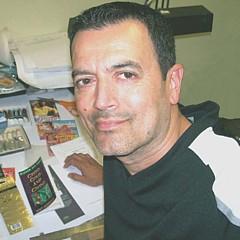 Edwin Rosado - Artist