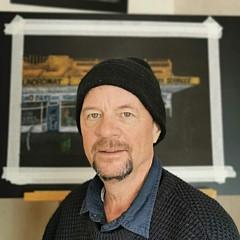 Stuart Clifford - Artist