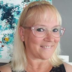 Sue Allemand - Artist