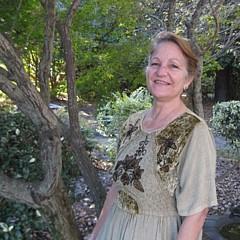 Sue Brehm