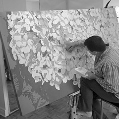 Susan Porter - Artist