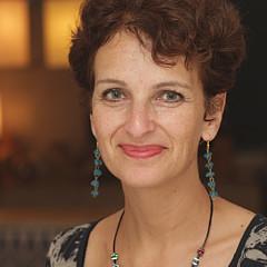 Sue Pownall