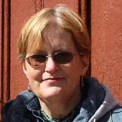 Sue Sambdman