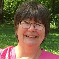Sue M Marshall - Artist
