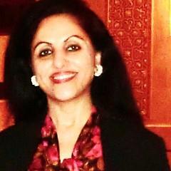 Sunaina Serna Ahluwalia