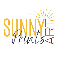 Sunny Art Prints - Artist