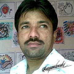 Suresh Suryawanshi - Artist