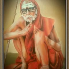 Suri Moorthy - Artist