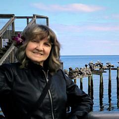 Susan Hope Finley - Artist