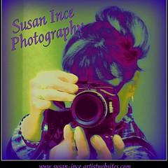 Susan Ince