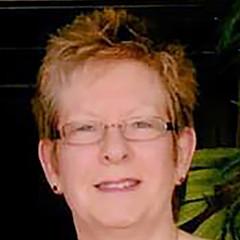 Sue Leonard - Artist