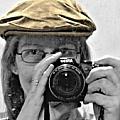 Susan Olga Linville - Artist