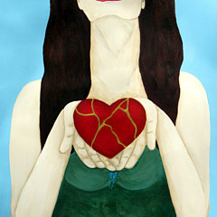 Susan Plenzick - Artist