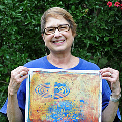 Susan Richards - Artist