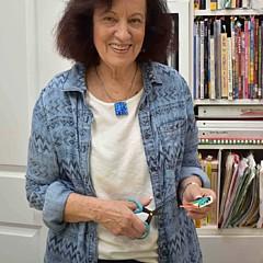 Susan Rienzo - Artist