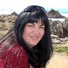 Susan Rissi Tregoning - Artist