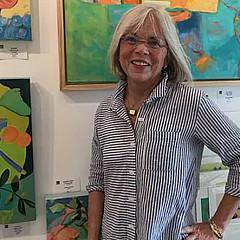 Susan Sadler - Artist