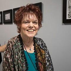 Susan Schanerman - Artist
