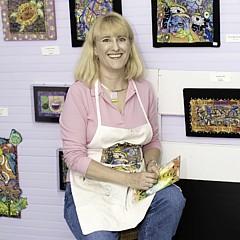 Susan Sorrell - Artist