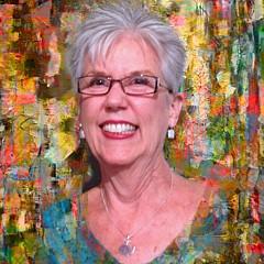 Susie Stockholm - Artist