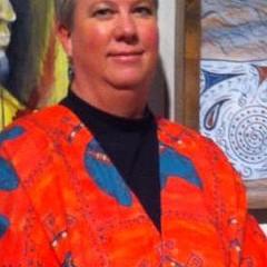 Susie WEBER - Artist