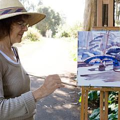Suzanne Cerny - Artist