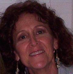 Suzanne Udell Levinger