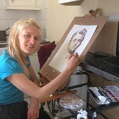 Suzann Sines - Artist