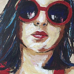 Suzette Castro - Artist