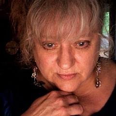 Suzi Gessert - Artist