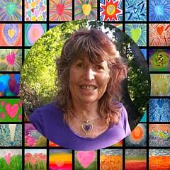 Suzie Cheel - Artist