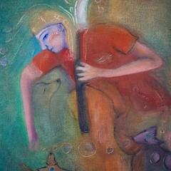 Suzy Norris - Artist
