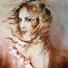 Lana Kanyo - Artist