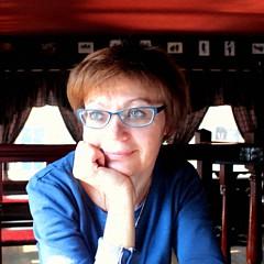 Svetlana Korneliuk - Artist