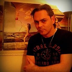 Svetoslav Stoyanov - Artist