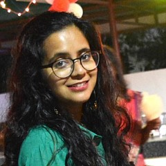 Sweta Rani - Artist