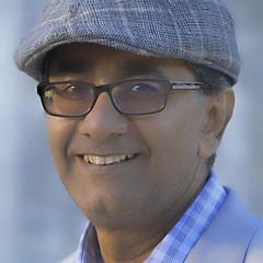 Syed Muhammad Munir ul Haq - Artist